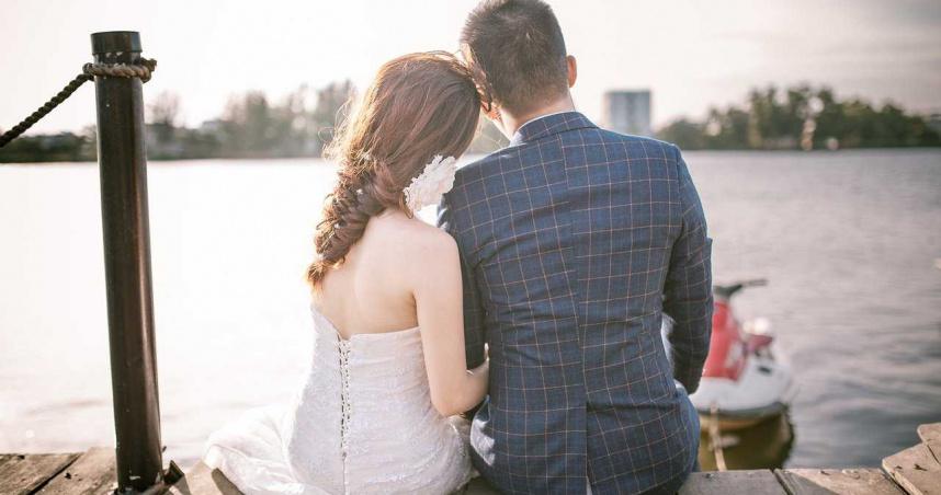 娶對老婆非富即貴! 最旺夫「5生肖女」遇到趕快娶回家
