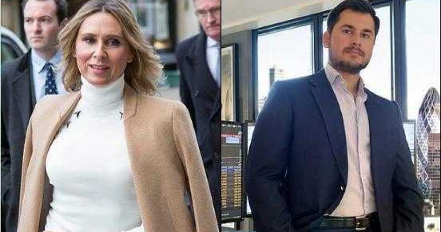 英國史上最貴離婚官司 歷時5年訴訟53億元拍板結案