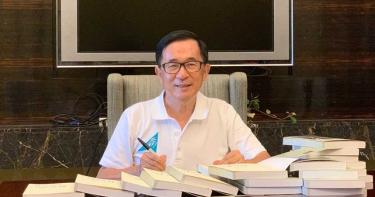 台灣總統民選20年投票率 最高紀錄82.69%是他