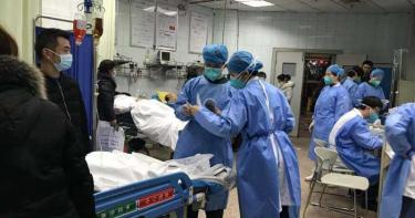 武漢肺炎/打破「兒童不會感染」說法 陝西9歲女童確診染武漢肺炎