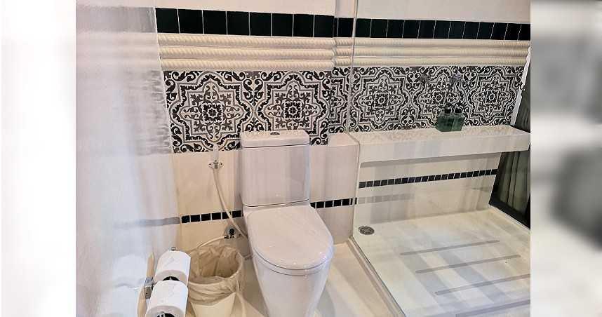 【防疫情報】公共廁所易成死角 「水神抗菌液」消毒免驚
