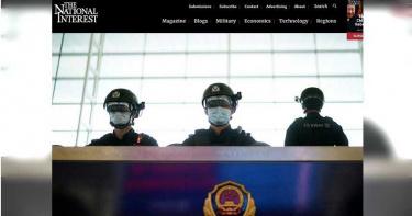 美媒指大陸防疫驅離「非洲人」 譚德塞卻控台灣歧視「有沒有搞錯」?