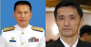 【國防布難掀3】參謀總長兩愛將中箭 海軍恐斷層20年?