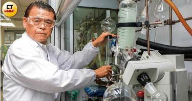 救命藥華藥1/台灣新藥救了77乳加老董 卻遭國外夥伴索賠48億