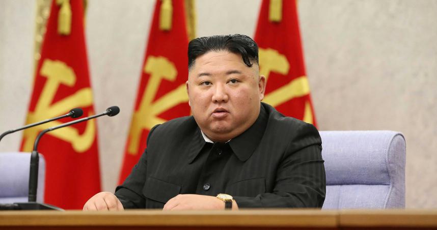 金正恩來真的!工程師私售韓劇影音遭槍決 500人目睹「家人被逼站第一排」