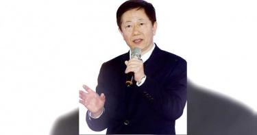 台積電成「護國神山」 劉德音揭秘