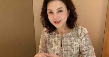 64歲謝玲玲染疫被爆病情嚴重 好友巴戈擔憂致電關心