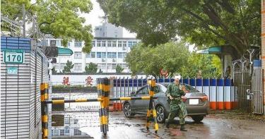 國軍形象又重創!網路戰聯隊涉貪 士官長狂收29萬回扣遭重判7年2月