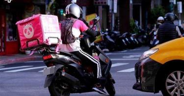 熊貓外送員幫女同事慶生! 鑽漏洞「吃萬元霸王餐」下場曝:3年牢飯