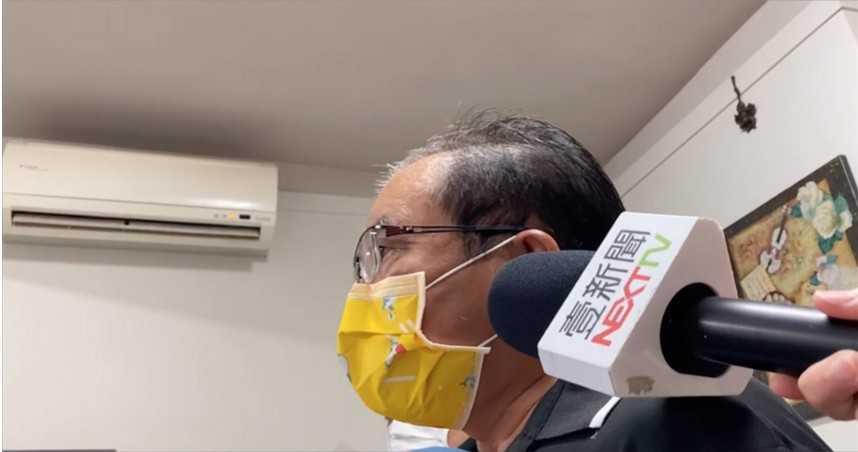 確診2天無法送醫氣喘沒人理 母求助議員「怎能不心疼」