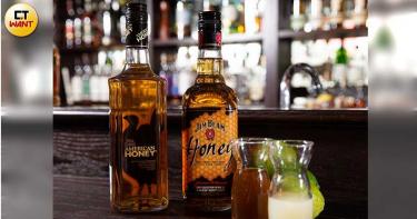 【抗疫來一杯3】懶人版熱托迪 選用瓶裝蜂蜜威士忌