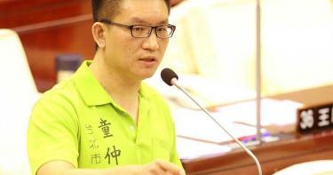 議員期間詐助理費 台灣阿童二審改判3年10月