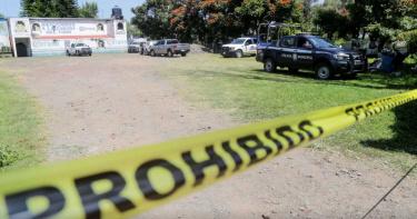 墨西哥血腥暴力事件頻傳 酒吧遭6槍手掃射釀11死!政府打擊犯罪能力被質疑