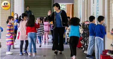 戰火英雄2/從小在社福中心長大 貧苦女投身教育「如蒲公英散播愛」