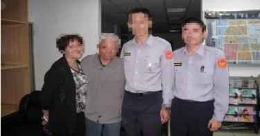 警官尬富商3/陳萬添曾遭控招待副議長喝花酒 他兒子還是「潑糞煞」