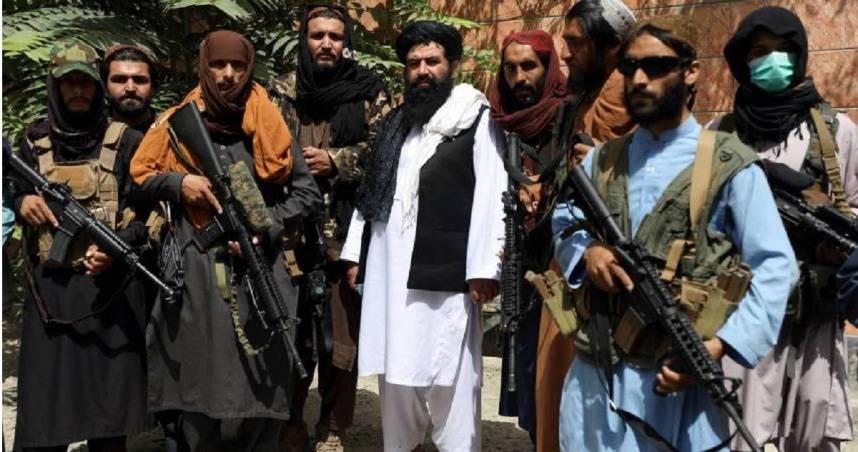 塔利班嚴禁男女共同上班 女員工身影將從政府單位消失