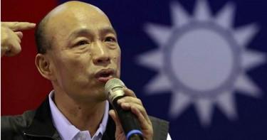 韓辦提告妨害選舉罪 黃國昌:讓我們在法庭直球對決!