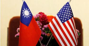 放棄格陵蘭買台灣 白宮網站發起連署