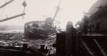 也是硝酸銨爆炸!73年前「德克薩斯城災難」釀581死 千棟建築物炸毀