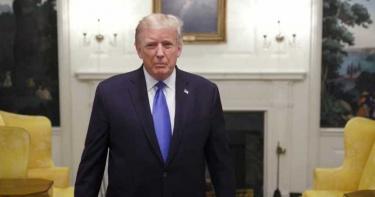 美國總統染疫隔離!習近平首發聲 致電慰問川普「祝早日康復」