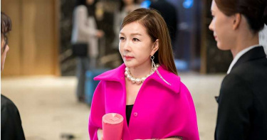 玄彬、李敏鎬都要喊她「媽」 韓女星家世驚人號稱「元祖演藝界金湯匙」