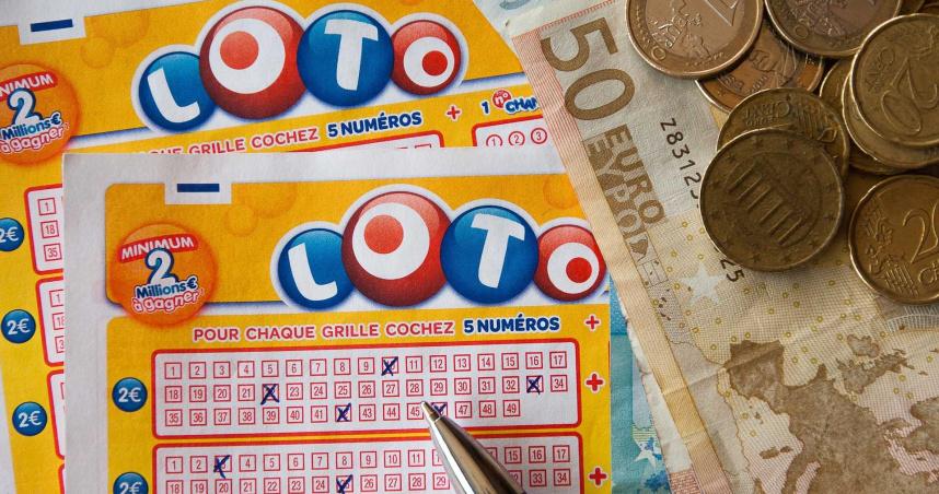 5人偽造中獎彩票盜領3.9億 落網時已花了70%彩金