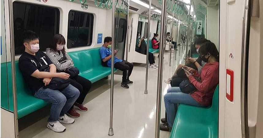 防疫升級!高捷公告25日起 取消深夜列車、延長離峰班距
