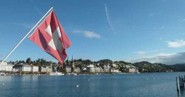大家「機會平等」輪流當 瑞士總統任期僅1年