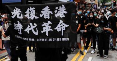 美國參議院通過《香港自治法案》 盼用制裁阻中國推「港版國安法」