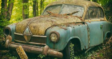 車上散落屍塊、毛髮「血跡斑斑」 冷血男殘殺分屍2女:他們太重了