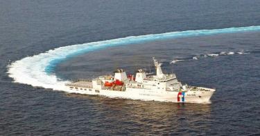 海巡合作議題制度化!海巡署轉型「第二海軍」 台美今簽署「台美海巡合作暸解備忘錄」