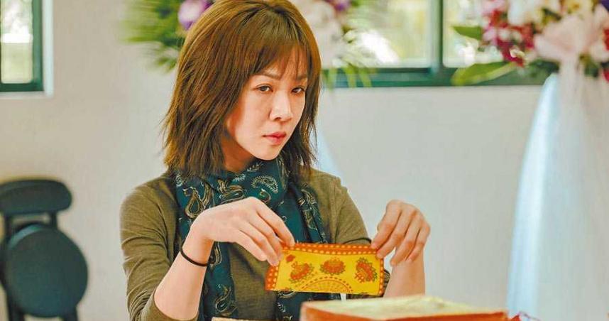老將新秀搶金馬女配 陳淑芳陳雪甄破格演出好吸睛