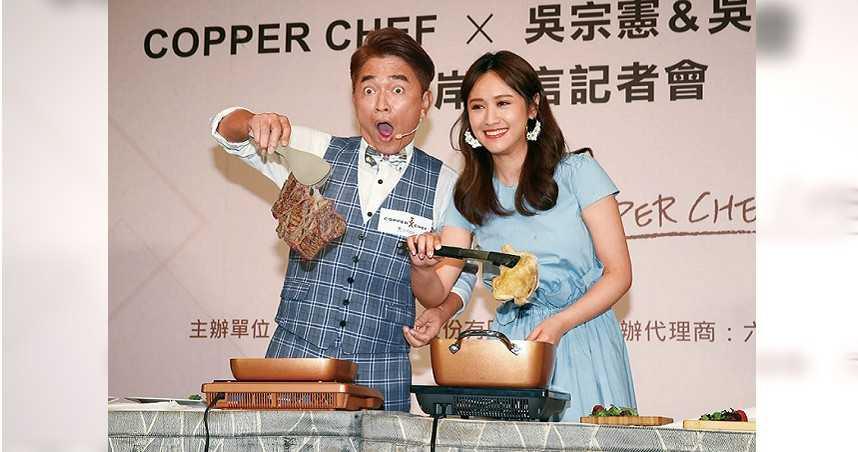 KY風暴4/凱羿創辦人就是超級業務 「銅鍋傳奇」2年狂賣50億元