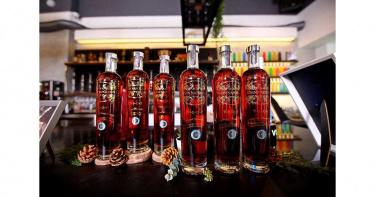【品酒情報】馬來西亞泥煤威士忌在台上市