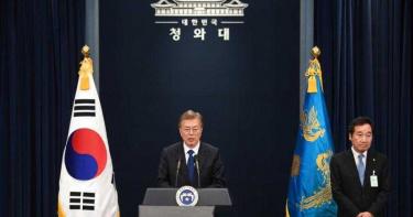 北韓不按牌理出招! 文在寅硬起來首次向平壤示警