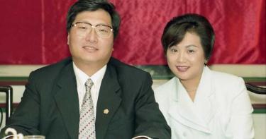 百億總裁王令麟40年婚終結!妻隔海提離婚 她「曾是女偶像」比AKB48還紅