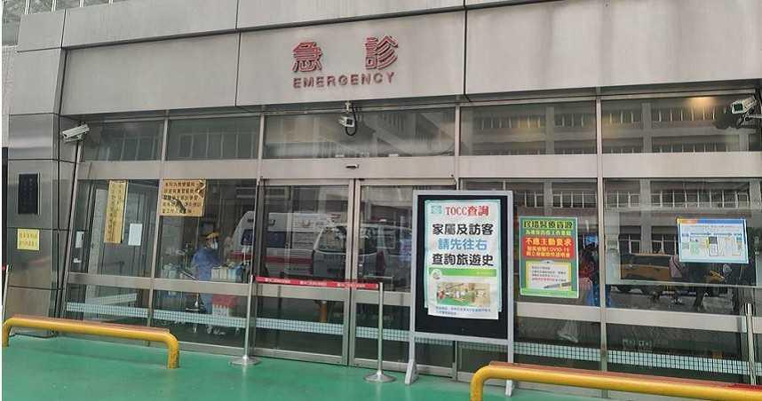 疫情升溫戒備!林口長庚公告 明起一般病房全面禁止探病