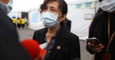 檢調大搬風!「鋼鐵女檢長」俞秀端調彰化 太魯閣案偵辦不受影響