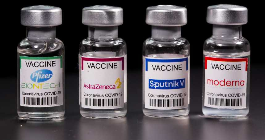 疫苗怎麼選?莫德納「這副作用」更嚴重 台大醫曝:5種人要小心