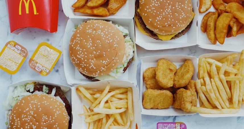 麥當勞早餐薯餅回來了 官方證實「全門市即起恢復供應」