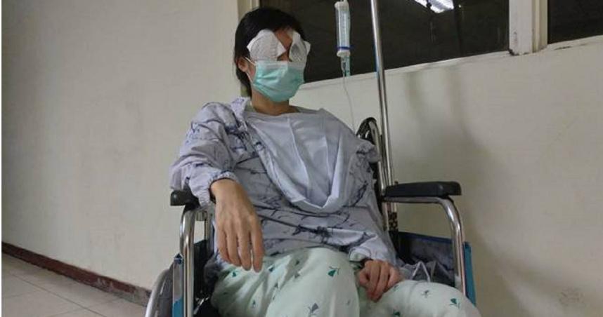 屏東女店員遭挖眼…嫌犯自願住院 檢方沒聲請羈押「治療完畢再考量」