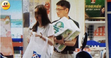 【屏大甜爹3】老師宿舍當愛巢 同事戲稱「入門」弟子
