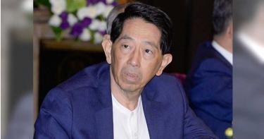 假畫風雲4/高志尚卸負責人職位 仲介假畫「摩帝富資產管理公司」解散