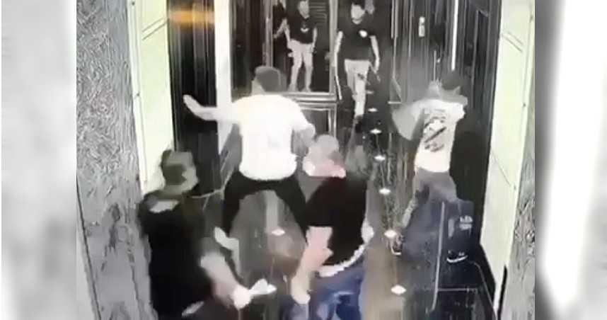 斷手立威3/警方以為酒後鬧事沒管制 變成台中台南高雄大亂鬥