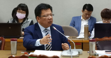 時代力量要求排入反併吞滲透 李俊俋:民進黨不隨之起舞