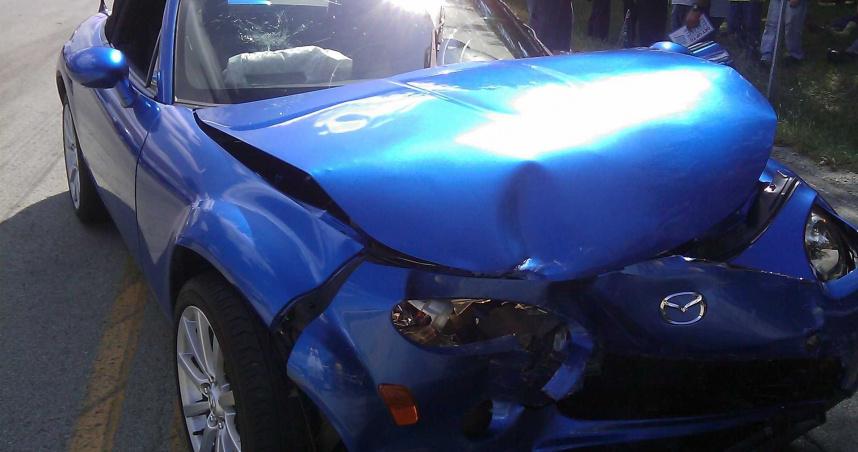 慣竊毒犯駕車撞死女子 法院裁定5萬交保遭家屬痛批「憑什麼」