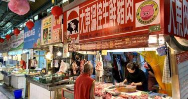 真是南北有別?萊豬入關台北國產豬肉便當價漲南部卻說沒有