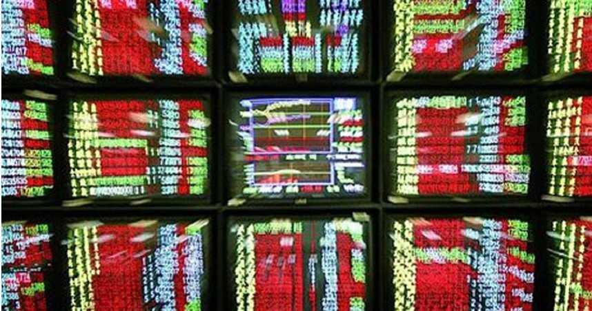 不甩MSCI調降利空 台股放量2390億衝上13262歷史新高