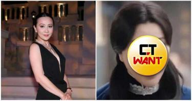 54歲劉嘉玲裝嫩「雙馬尾」演苦情少女 網酸超違和:何苦為難自己