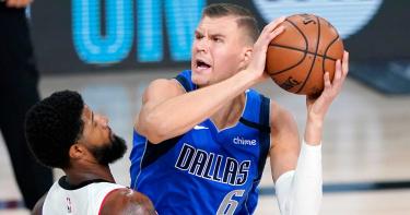 NBA單日延賽兩場 獨行俠「波神」本季首戰再等等